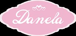 logo Cukráreň Danela